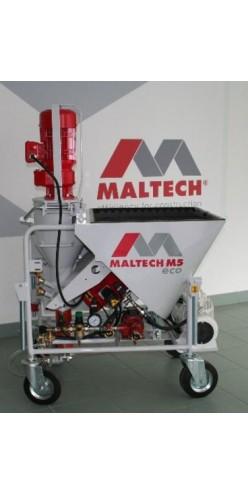 Штукатурная станция Maltech M5